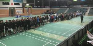 Deutsche Meisterschaft U15-U19